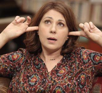 Valérie Benguigui dans 'Le Prénom'