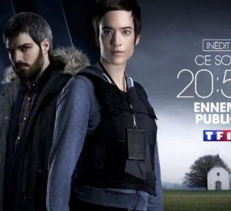 'Ennemi public' ce soir sur TF1