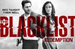 """""""Redemption"""" : TF1 s'offre les droits du spin-off de """"Blacklist"""""""