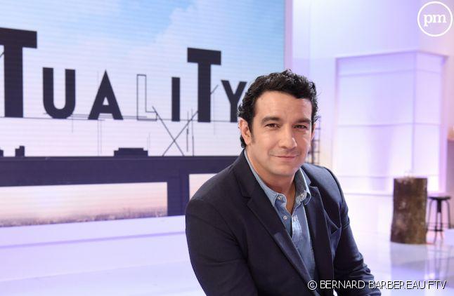 """""""AcTualiTy"""" sur France 2 avec Thomas Thouroude"""