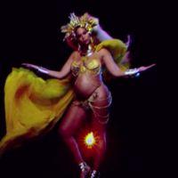 Grammy Awards 2017 : La prestation magistrale de Beyoncé