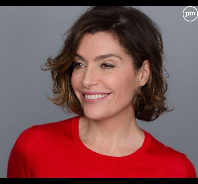 Daphné Roulier, Canal+.