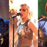 Disques : Ed Sheeran et Vianney résistent, Lady Gaga et Shy'm ne brillent pas