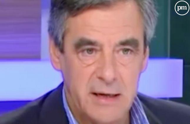 François Fillon, interrogé par franceinfo le 2 septembre 2016.