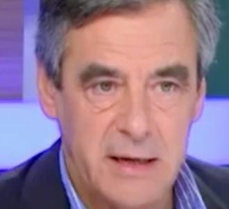 François Fillon, interrogé par franceinfo le 2 septembre...