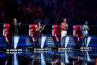 """Dans les coulisses de """"The Voice"""" 8 : Julien Clerc convaincant, Nikos Aliagas coach de luxe et une 2e étape inédite"""