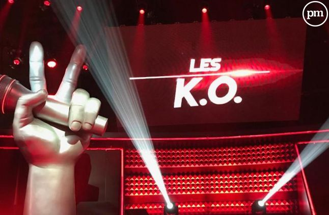 """Les K.O."""