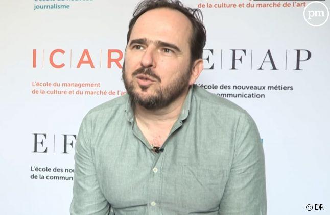 Jean-Marc Lalanne