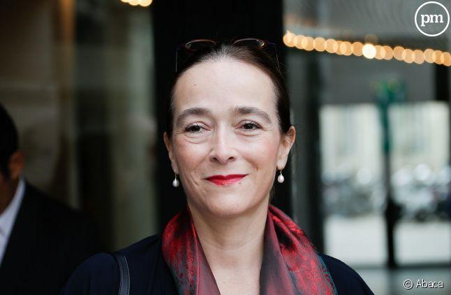 Delphine Ernotte Cunci présidente de France Télévisions