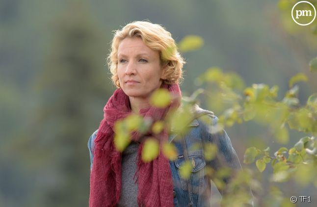 """Alexandra Lamy dans """"Après moi le bonheur"""""""