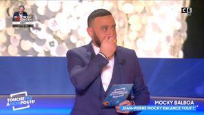 """#BalanceTonPorc : Jean-Pierre Mocky dérape à propos de Nabilla dans """"Touche pas à mon poste"""""""
