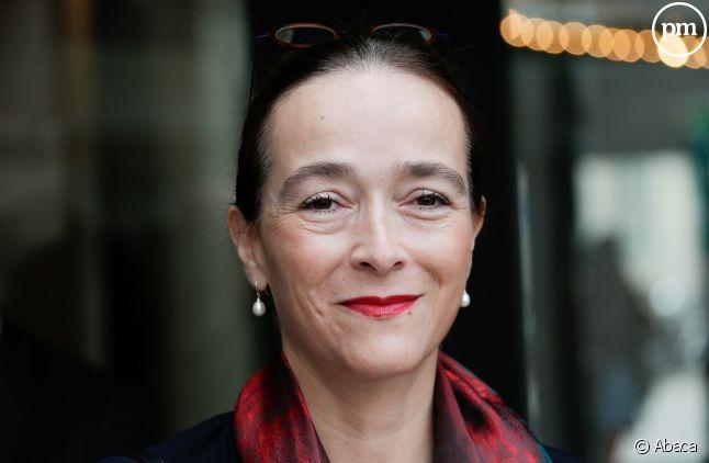 Delphine Ernotte Cunci, présidente de France Télévisions