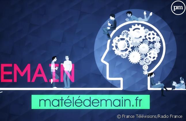 Consultation sur l'audiovisuel public de France Télévisions et Radio France