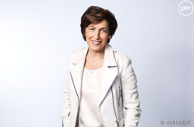Ruth Elkrief (BFMTV)