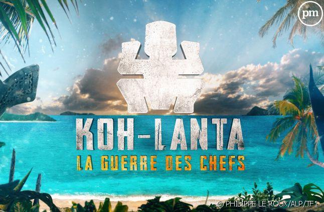 """""""Koh-Lanta : La guerre des chefs"""""""