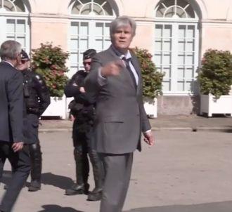Stéphane Le Foll en colère contre 'Quotidien'