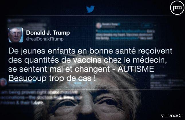 """""""La Fabrique du mensonge"""""""
