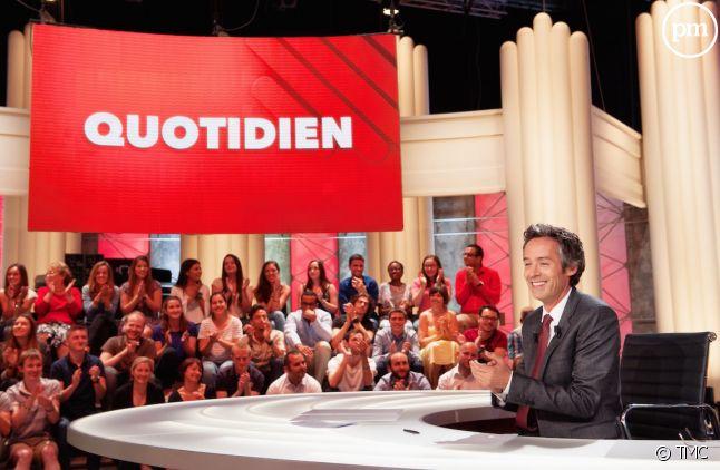 """Quotidien"""