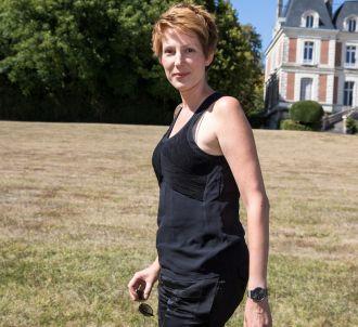 Natacha Polony héroïne du prochain film de Jean-Luc...