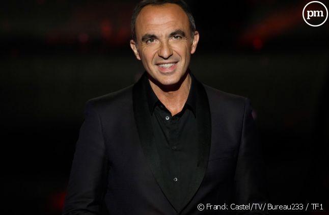 "Nikos Aliagas (""The Voice"")"