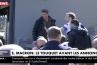 Macron au Touquet : CNews se sépare d'une journaliste après la diffusion de mauvaises images à l'antenne