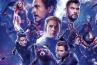 """""""Avengers: Endgame"""" : Démarrage record pour son premier jour au box-office"""