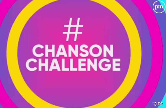 """""""Chanson challenge"""""""
