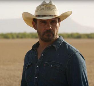 Aaron Pedersen dans 'Mystery Road'