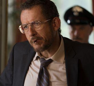 Dany Boon joue l'inspecteur Laurent De la Croix dans...