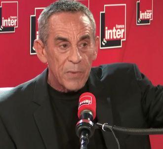 Thierry Ardisson invité de Léa Salamé