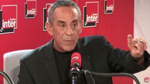 """Thierry Ardisson tacle Charline Vanhoenacker : """"Vous avez essayé de faire de la télévision, ça a duré 15 jours"""""""