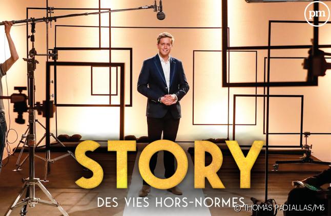 """Story - des vies hors-normes"""