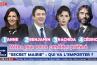 """LCI : Christophe Beaugrand parodie """"Secret Story"""" avec les candidats à la mairie de Paris"""