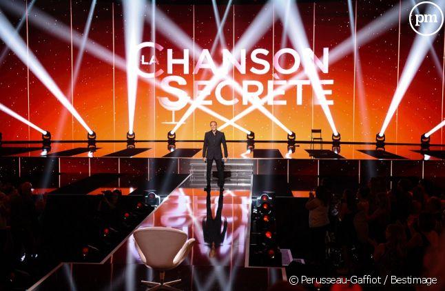 """""""La chanson secrète"""" sur TF1"""