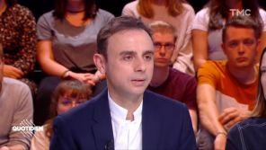 """Georges Buisson accuse Martin Bouygues sur TMC : """"Il a demandé de mettre TF1 au service de l'élection de N. Sarkozy"""""""