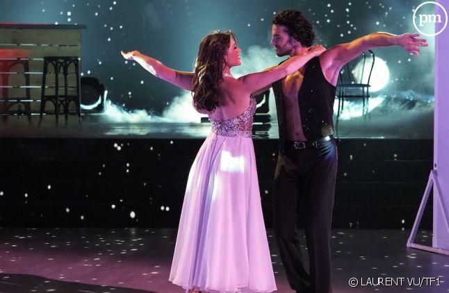 Anthony Colette et Elsa Esnoult