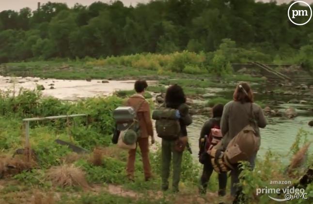 "Le second spin-off de ""The Walking Dead"" sera diffusé sur Amazon Prime Video"