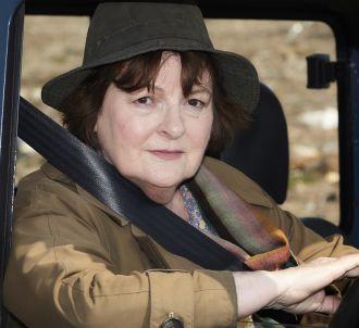 Brenda Blethyn dans 'Les enquêtes de Vera'