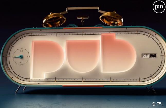 Une pub sur TF1 (Capture)