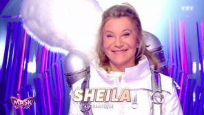 """""""Mask Singer"""" : Déguisée en écureuil qui ressemble à un lapin, Sheila a été éliminée"""