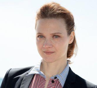 Odile Vuillemin jouera la mère de Grégory Lemarchal