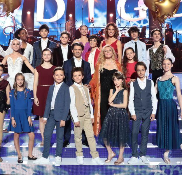 """Les 16 candidats de la saison 6 de """"Prodiges"""""""