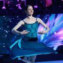 Maele, 15 ans, catégorie danse