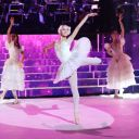 Mathilde, 14 ans, catégorie danse