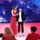 Luka, 13 ans, catégorie chant