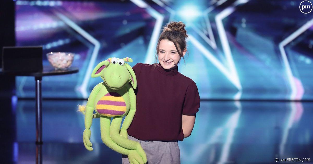 La France A Un Incroyable Talent 2019 La Gagnante Est Le Cas Pucine Puremedias