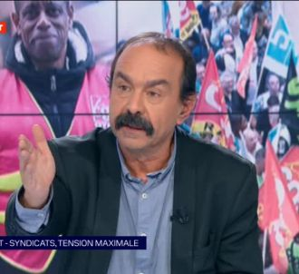 Marlène Schiappa accuse Philippe Martinez de 'mansplaining'