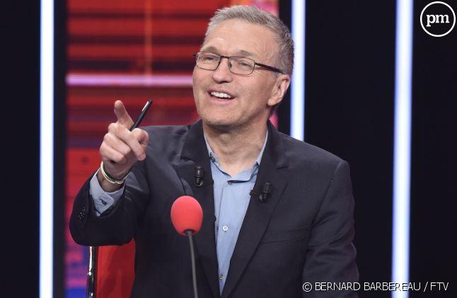 """""""Les Grosses Têtes"""" de Laurent Ruquier le 25 janvier sur France 2"""