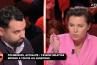 """Vif accrochage entre Yassine Belattar et Laurence Sailliet dans """"Balance ton post !"""""""