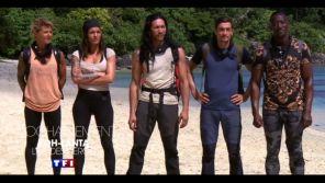 """""""Koh-Lanta : L'île des héros"""" : TF1 dévoile les premières images de la version all-stars"""